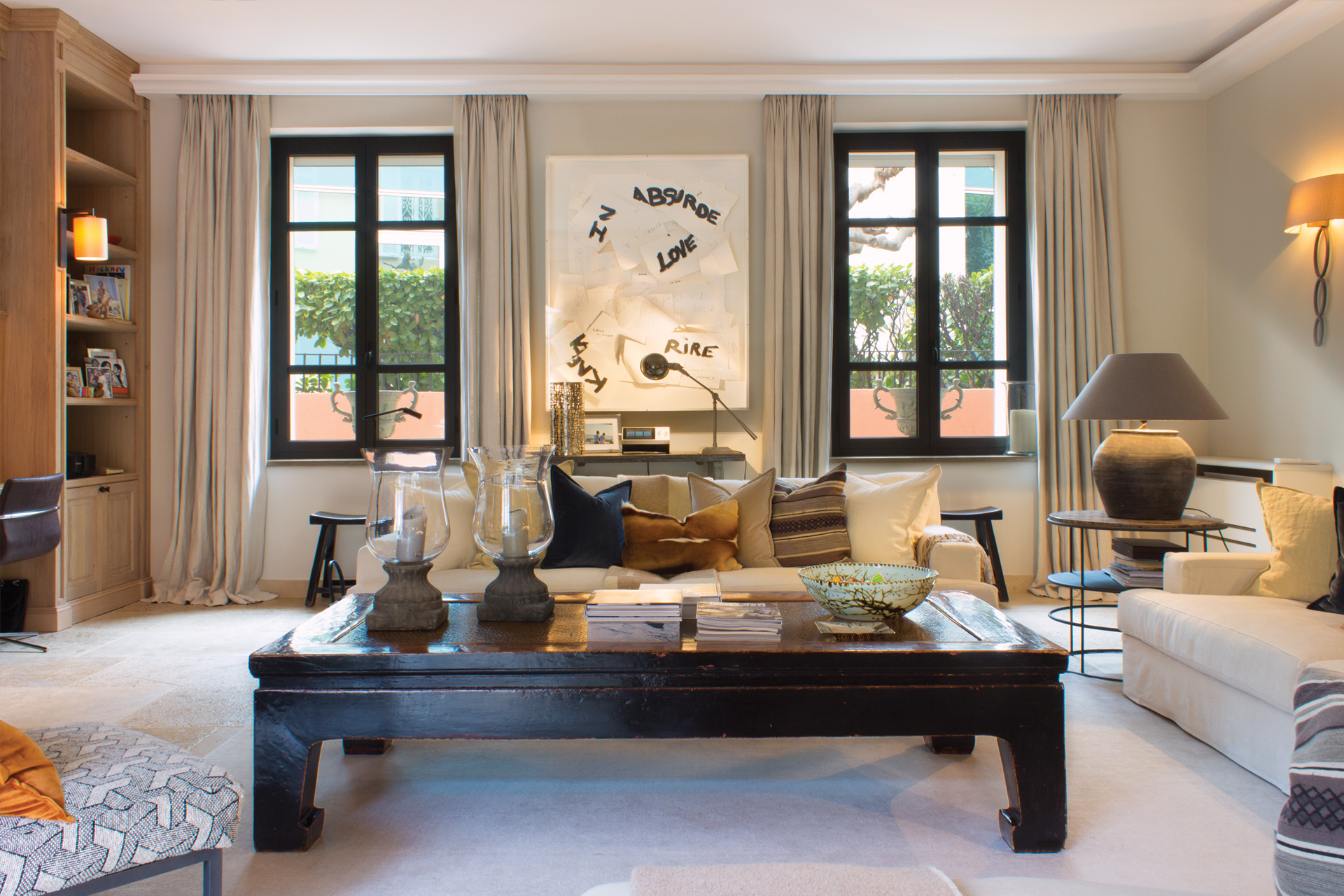 Home D K Interiors Interior Designers Cannes French Riviera