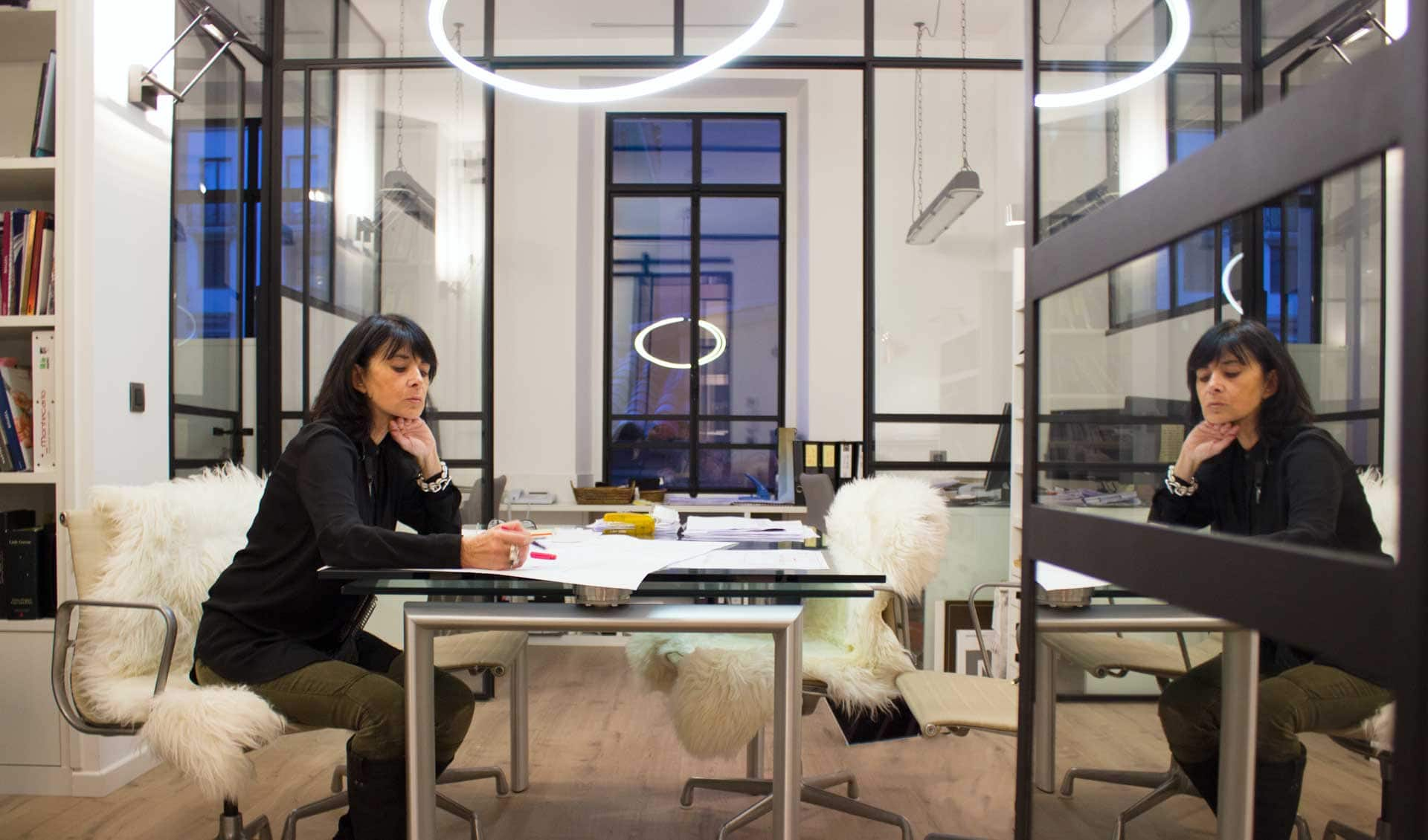 A Career In Interior Architecture My Day In The Life Of Dk Interiors