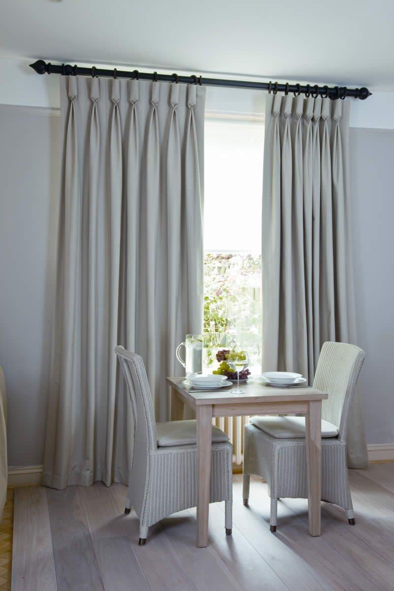 Choisir Le Style De Rideau Pour Votre Maison Dk Interiors