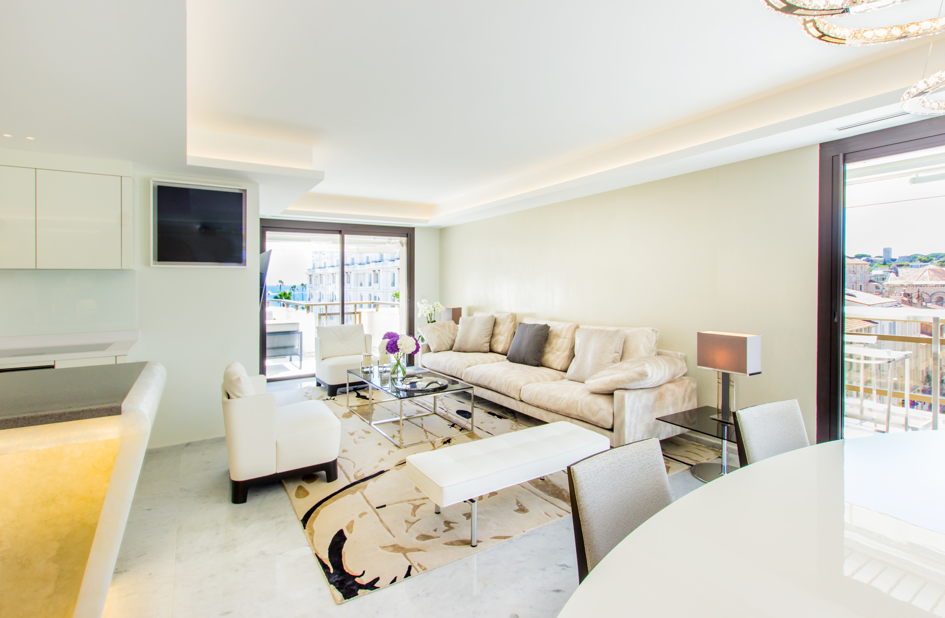 Architecte D Intérieur Cannes home - d&k interiors - interior designers cannes - french