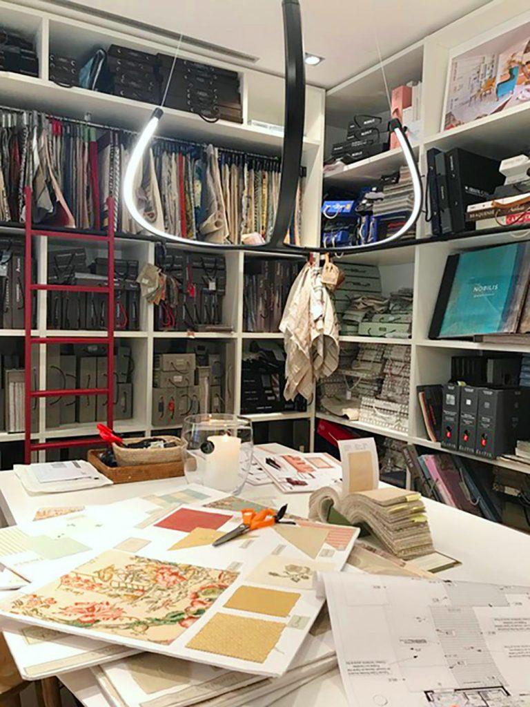 A Career In Interior Design